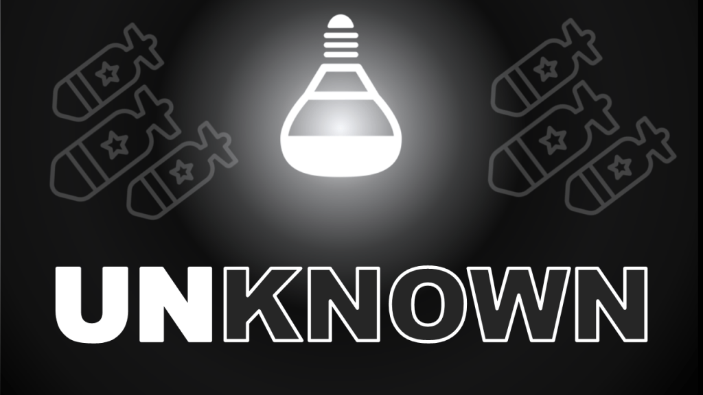Tackling unknown unknowns is what Pitstop Analytics does.