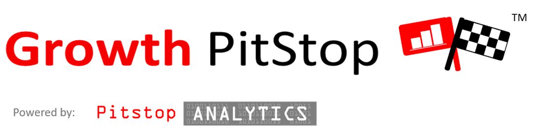 Growth Pitstop powered by Pitstop Analytics